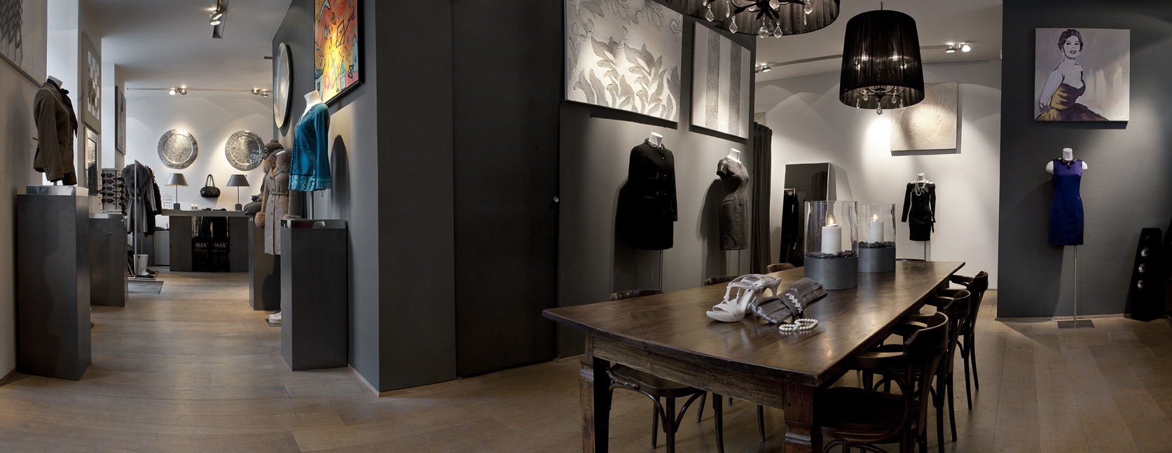 Max Maastricht - Art & Fashion